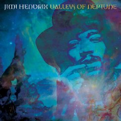 Jimi Hendrix New Album with Unreleased Songs to Be Released