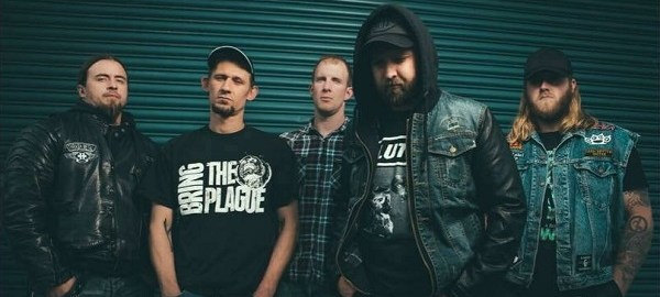 Band of the Day: King Bison (UK)