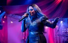 Gig Review: Lacuna Coil – Kentish Town Forum, 19th Jan 2018