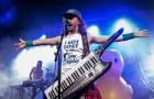 Gig Review: HRH Metal Festival, Birmingham DAY ONE (17th February 2018)