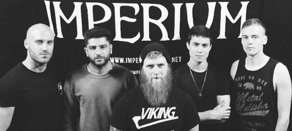 Band of the Day: Imperium