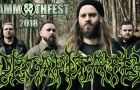 Decapitated – all charges dropped, headline slot at Mammothfest announced
