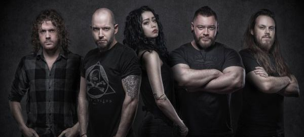 Band of the Day: Mask of Judas