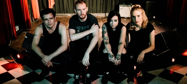 Band of the Day: Pretty Pistol