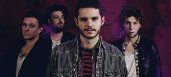 Band of the Day: Royal Mob