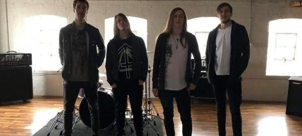 Band of the Day: The Forgotten Age