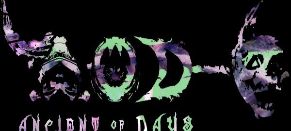 Band of the Day: Ancient of Days