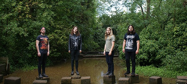 Band of the Day: Earthbound