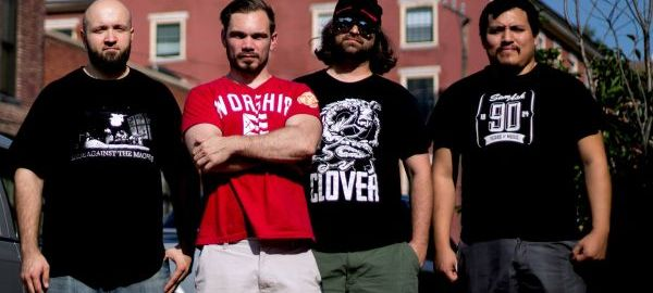 Band of the Day: VRSA