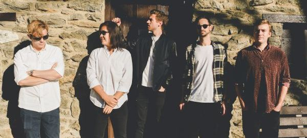 Band of the Day: Thunder Club