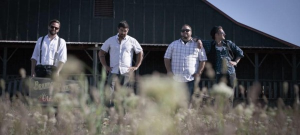 Band of the Day: Brandon Prinzing & The Old Revival