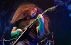 Gig Review: Coheed and Cambria / CHON – The Roundhouse, London (16th October 2018)