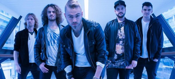 Band of the Day: Heist at Five