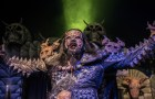 Gig Review: Lordi / Silver Dust / Egokills – The Garage, London (21st October 2018)