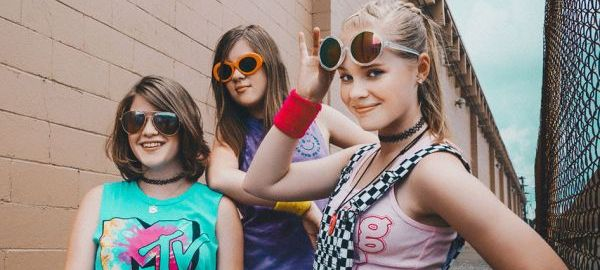 Band of the Day: Not Ur Girlfrenz