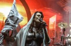 Gig Review: Within Temptation / Ego Kill Talent – O2 Guildhall, Southampton (14th November, 2018)