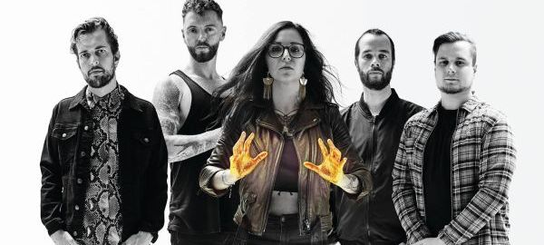 Band of the Day: For I Am King