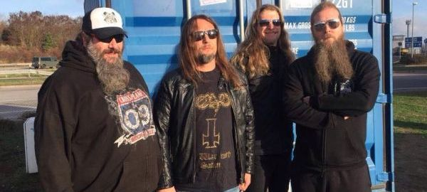 Band of the Day: Crossplane