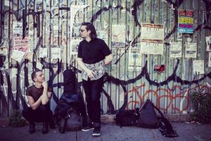 Band of the Day: Deitre