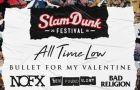Slam Dunk 2019 reveals closing DJ sets