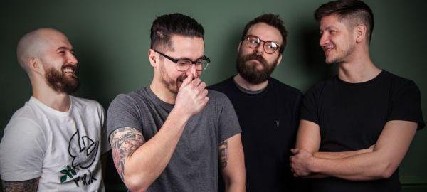 Band of the Day: Merrick's Tusk