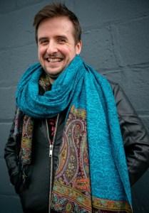 Andrew Scott (c) Graham Milne