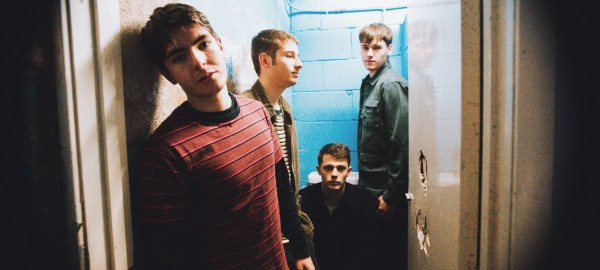 Band of the Day: The Gallery