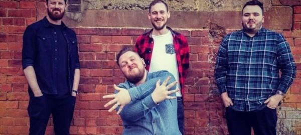 Band of the Day: Crashes