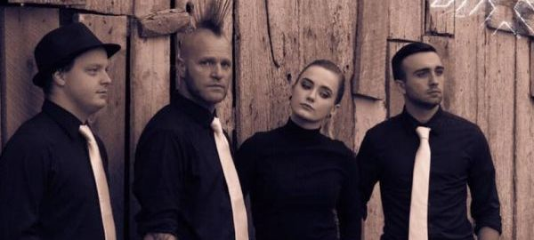 Band of the Day: Echo 2 Locate