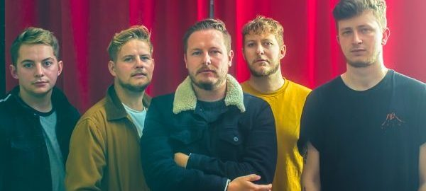 Band of the Day: Oceans Apart