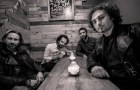 Video Premiere: Pearl Handled Revolver – In My Blood