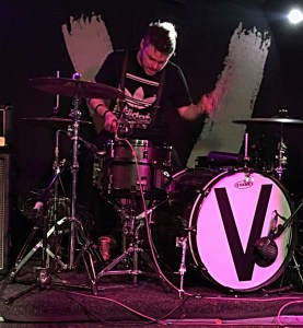 The Virginmarys - Danny Dolan