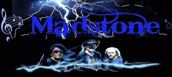 Band of the Day: Madstone