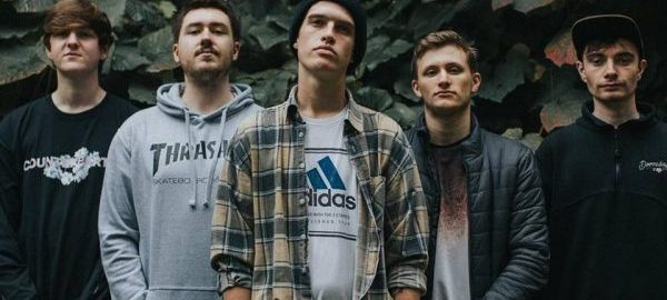 Band of the Day: Out Cold