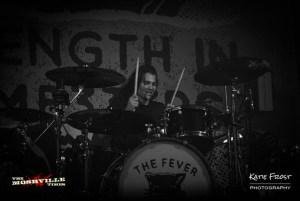 Fever 333 (c) Katie Frost