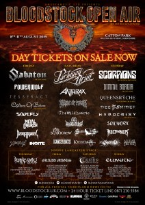 We'll Be There: Bloodstock 2019 – Ross' View