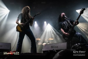 Carcass (c) Katie Frost
