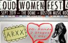 Loud Women Fest 4 announces full lineup