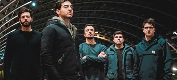 Band of the Day: The Compromise