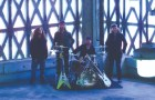 Band of the Day: Rusty Shipp
