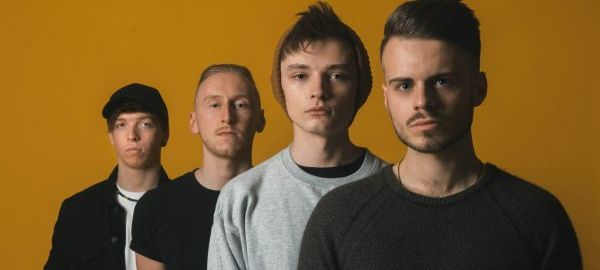 Band of the Day: Tirade