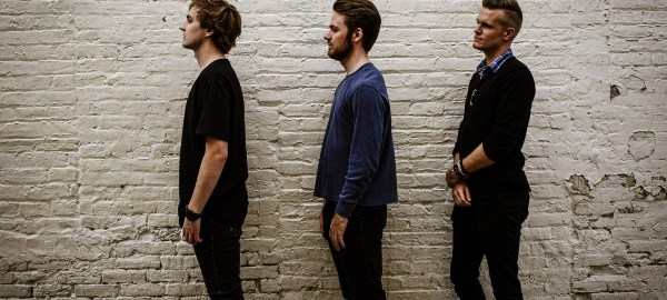 Band of the Day: Watch Me Breathe