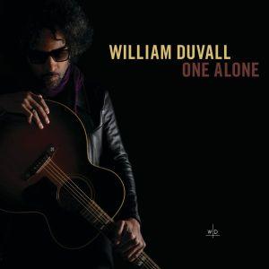 Album Review: William DuVall – One Alone