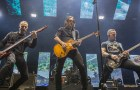 Gig Review: Alter Bridge / Shinedown / The Raven Age – SSE Hydro (17th December 2019)