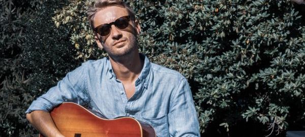 Solo Act of the Day: Tom Wardle