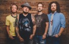 "New video from Black Stone Cherry for ""In Love With The Pain"""