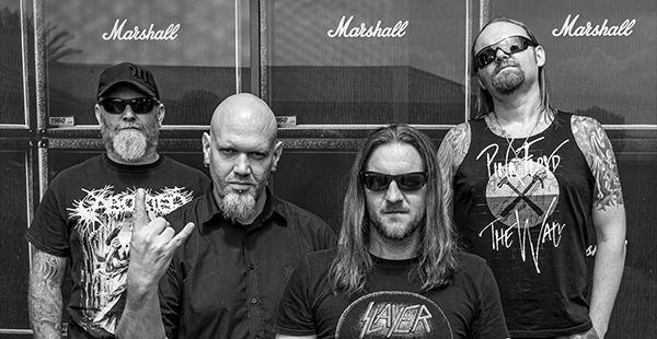 Band of the Day: Chaos Doctrine
