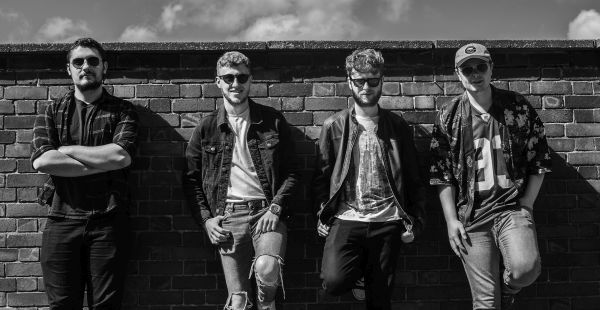 Band of the Day: Fools For Kings