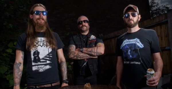Band of the Day: Possessor