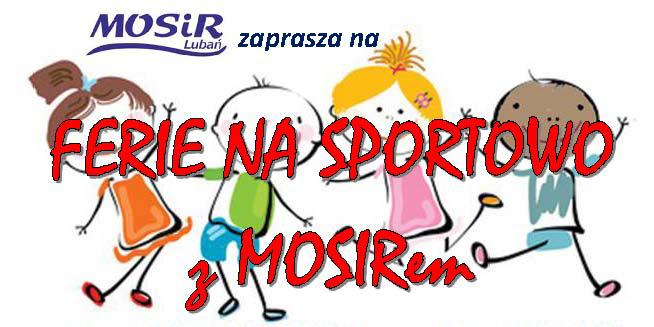 Ferie na Sportowo